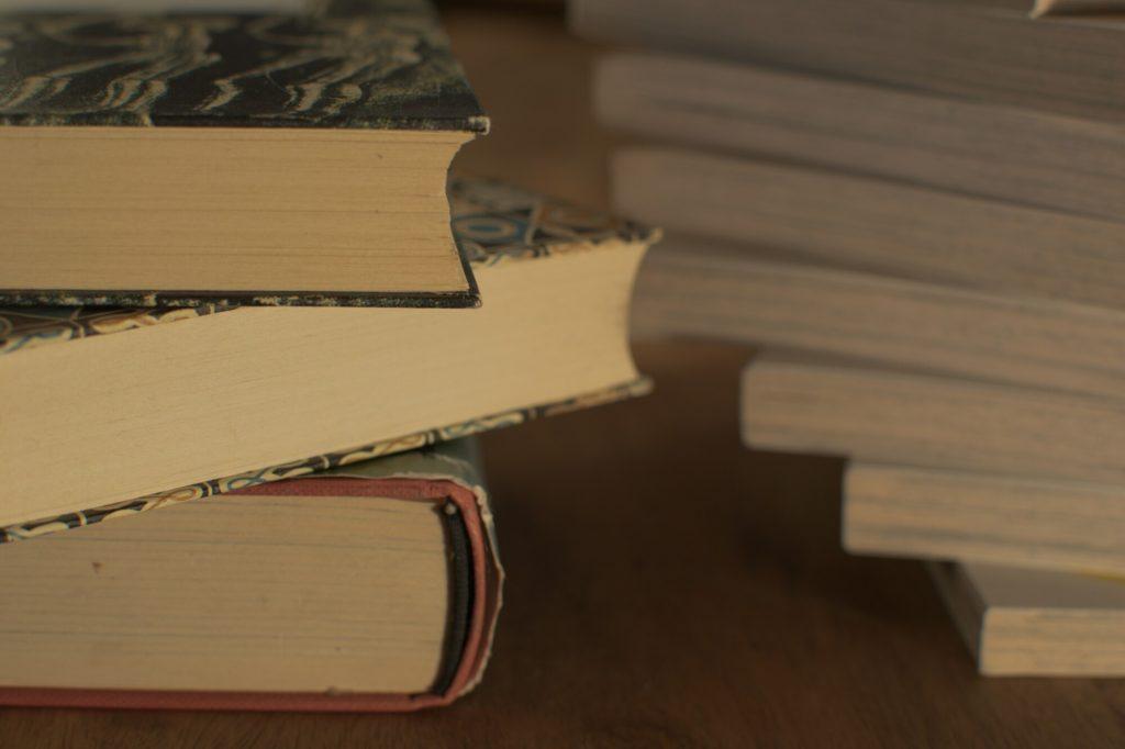 used college textbooks